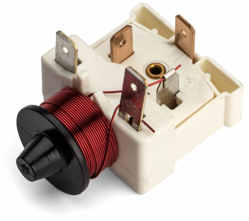 Taylor 04770227 Mix Compressor Relay Replacement