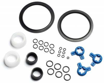 Soft Serve Parts LLC - X32696 Tune up kit for Taylor 339 & 754 with old style door seal