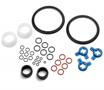 Soft Serve Parts LLC - X32696-HT Tune up kit for Taylor 339, 754,791 & 794 with HT Door Seals