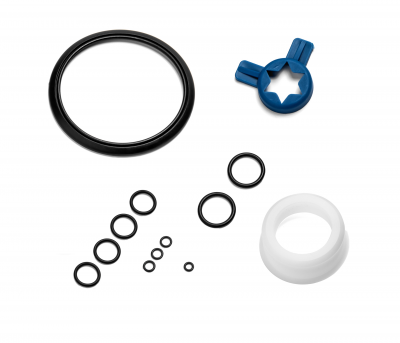 Soft Serve Parts LLC - X45145 Tune up kit for Taylor models 320, 321, 750 & 751 with HT Freezer Doors