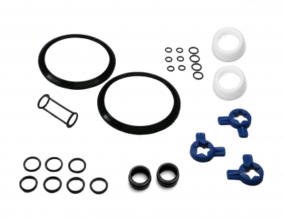 Soft Serve Parts LLC - X49463-79 Tune up kit for Taylor C717