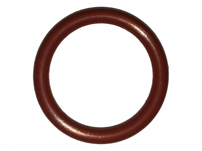 Soft Serve Parts LLC - 014402 RED Draw Valve O-Ring RED