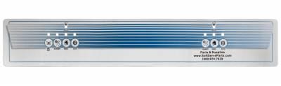 Soft Serve Parts LLC - 032919Upper decal for Taylor model 339 & 754