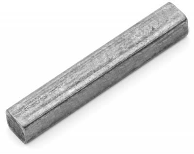 Soft Serve Parts LLC - 012721 Taylor Hex Coupler Key Way