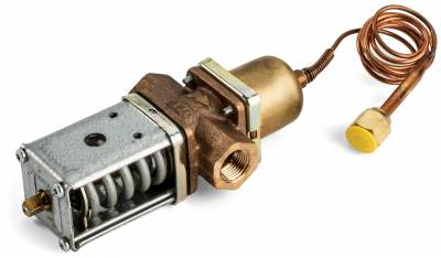 "Johnson Controls - 046686 Water Regulating Valve 3/8"""