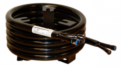 Soft Serve Parts LLC - 048287 Condenser for Taylor Water Cooled machines