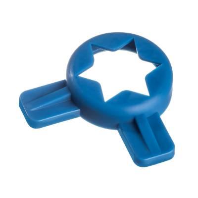 Soft Serve Parts LLC - 014218 Blue Star Cap