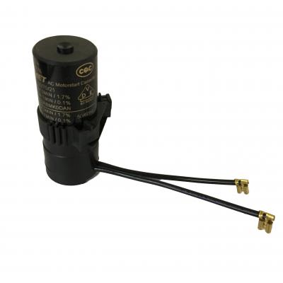DanFoss - 047703Start Capacitor for Dan Foss