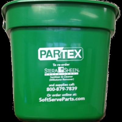 Sanitizer 2 1/2 Gallon Bucket