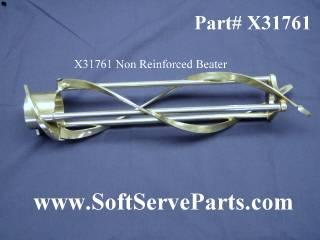 Taylor  - X31761 754 / 794 beater 1 circular reinforcement
