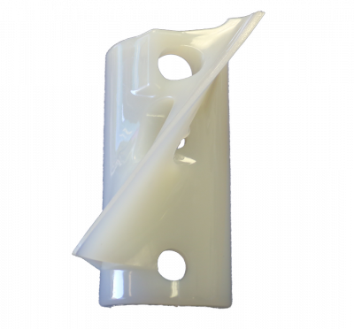 Soft Serve Parts LLC - Stoelting Auger Flight 0381804 | Exact fit replacment