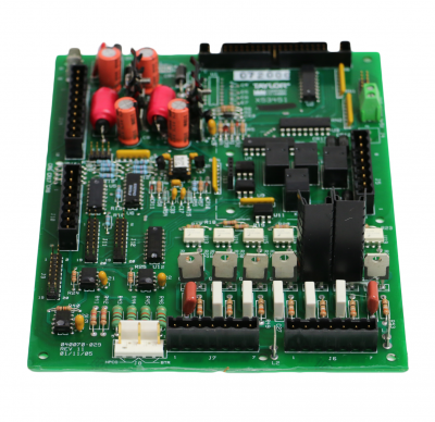 Taylor  - X53451-SER Circuit Board Heat Treat
