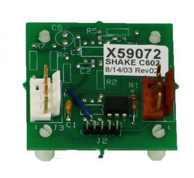Taylor X59072 | Personality Board PCB