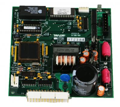 Taylor  - Taylor X53319-SER | Taylor Control Board