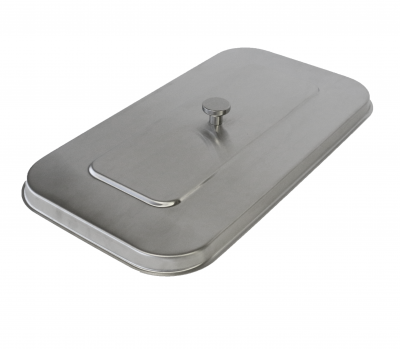 Hopper Lid for Taylor Machines