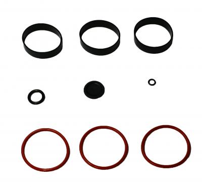 Soft Serve Parts LLC - Taylor Pump Kit X25306 replacement for cabinet style pumps A-X25306