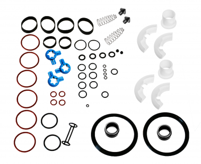 Soft Serve Parts LLC - X49463-19 Tune up kit for Taylor model 8754