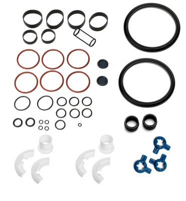 Soft Serve Parts LLC - X49463-2 Tune up Kit for Taylor Model 8756 Exact fit Replacement