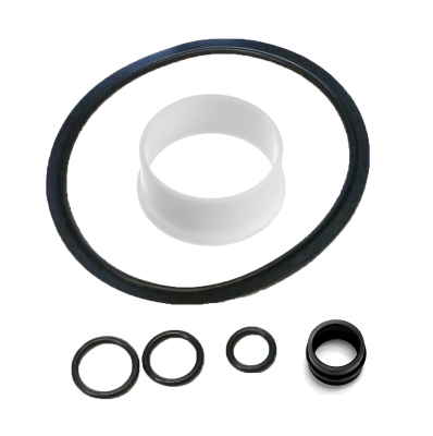 Soft Serve Parts LLC - X48398 Tune up kit for Taylor model 490