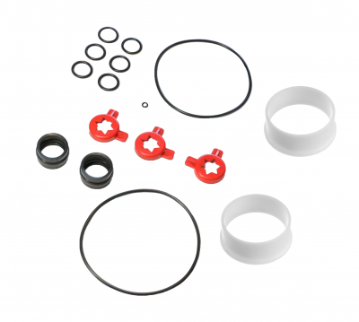 Soft Serve Parts LLC - X44316 Tune up kit for Taylor model 771C , Carvel machine