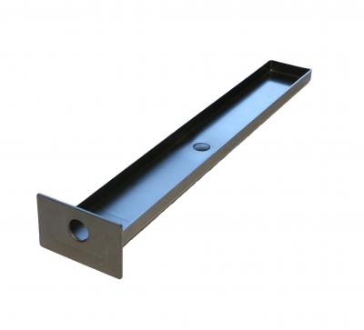 Taylor  - X51601 PAN A.-DRIP 15 1/8 LONG Grease Drip Pan for C723