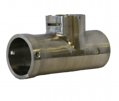Taylor 057943 Pump Cylinder