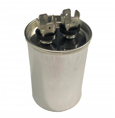 027087 Capacitor-Compressor 15UF/370Volts