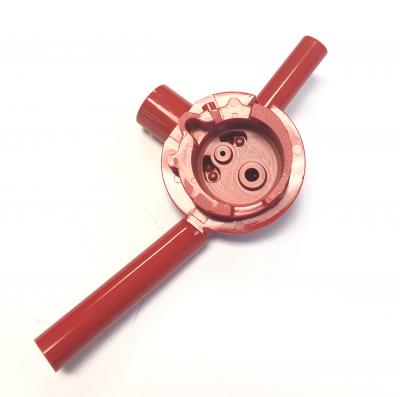Taylor  - 054825 Taylor Adaptor Mix Inlet