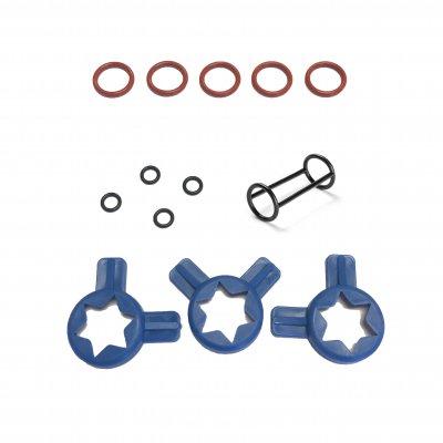 Soft Serve Parts LLC - Taylor X56200-17 Replacement Draw Valve Kit