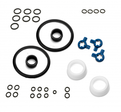 Soft Serve Parts LLC - X49463-5 Replacement Tune up Kit