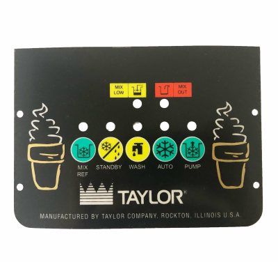 057311 Taylor C706 Upper Decal