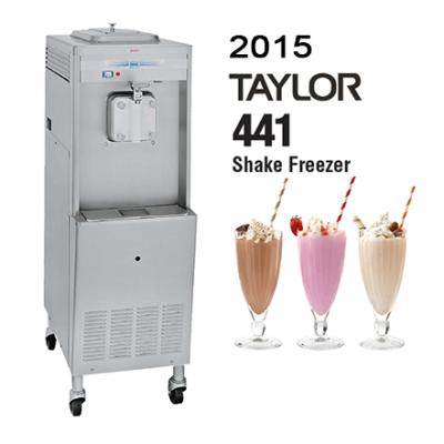 2015 | Shake Machine | Taylor 441