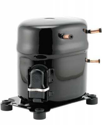 049302-27 Compressor Replacement