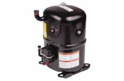Compressors - PH85 - Tecumseh - 047519-27 AW618FT-168-A4 / AWA2480ZXN Compressor Main