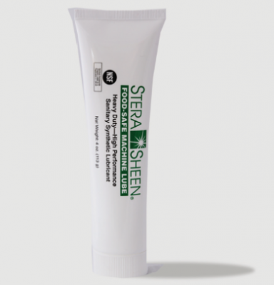 Parts - Taylor | 8751 - Stera Sheen - Stera Sheen Lubricant 4 oz. tube