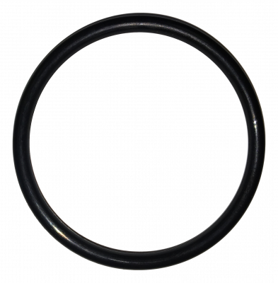 Parts - Taylor | 8634 - Soft Serve Parts LLC - 014402 Draw Valve O-Ring - Black/Buna