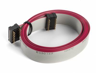 Parts - Taylor | 750 - Soft Serve Parts LLC - 032245 Ribbon Cable that connects power & logic boards for various Taylor models including 320, 321, 33...
