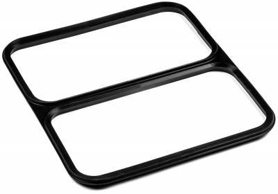 Parts - 754 - Soft Serve Parts LLC - 038474 Double Hopper gasket