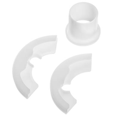 Parts - C706 - Soft Serve Parts LLC - X50350 Beater Shoes - kit