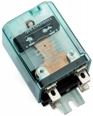 Parts - Taylor | 751 - Taylor  - 032607-27 Mid-Tex Fan Relay