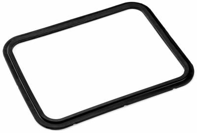 Parts - 162 - Taylor  - 037042 Hopper Gasket for Taylormate Twin with 8qt Hoppers