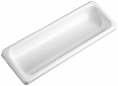 Parts - H60 - Taylor  - 046275 Drip Tray for Most Taylor 1 Flavor Machines