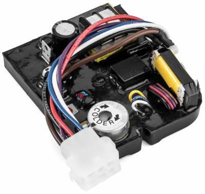 Parts - Taylor |168 - Taylor  - X37260-SER2 TQC Control-Viscosity-Watt  208-230 VOLT