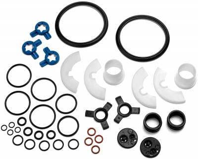Parts - Taylor | C712 - Soft Serve Parts LLC - X49463-81 Tune up kit for Taylor C712 & C722