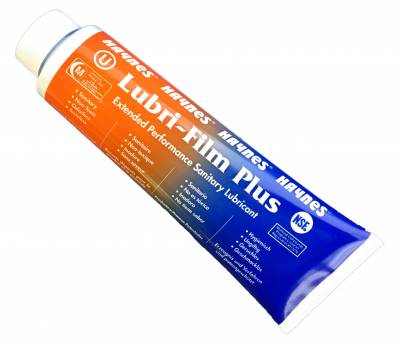 Individual Tune up Kit Parts - Haines - Lubrifilm Plus 4oz Tube