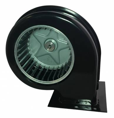 Motors - C712 - Taylor  - 012796-27 Taylor Cabinet Blower for water cooled machines