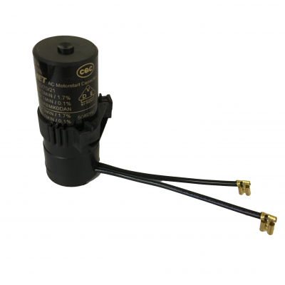 Parts - Taylor | 60 - DanFoss - 047703 Start Capacitor for Dan Foss