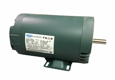 Motors - 791 - Soft Serve Parts LLC - 021522-33 Beater Motor 1.5 hp, 208-230 Volt, 3 phase