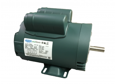 Motors - 337 - Soft Serve Parts LLC - 013102-27 Beater Motor  1 HP, 208-230 Volt, 1 phase