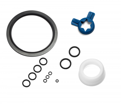 Tune-up Kits - Taylor | 321 - Soft Serve Parts LLC - X44717 Tune up kit for Taylor models 320, 321, 750, & 751  ** Non HT Door